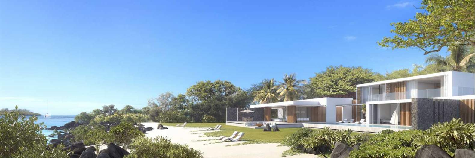 Beau Champ  - Casa  - picture 1