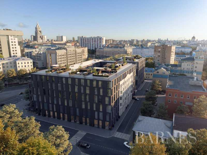 Moscow  - Апартаменты 1 Комната, 1 Спальня