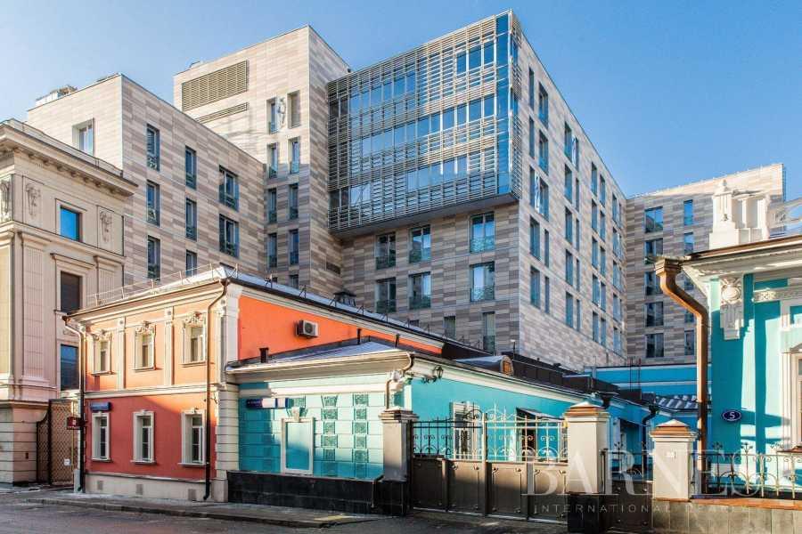 Moscow  - Пентхаус 4 Комнаты 3 Спальни