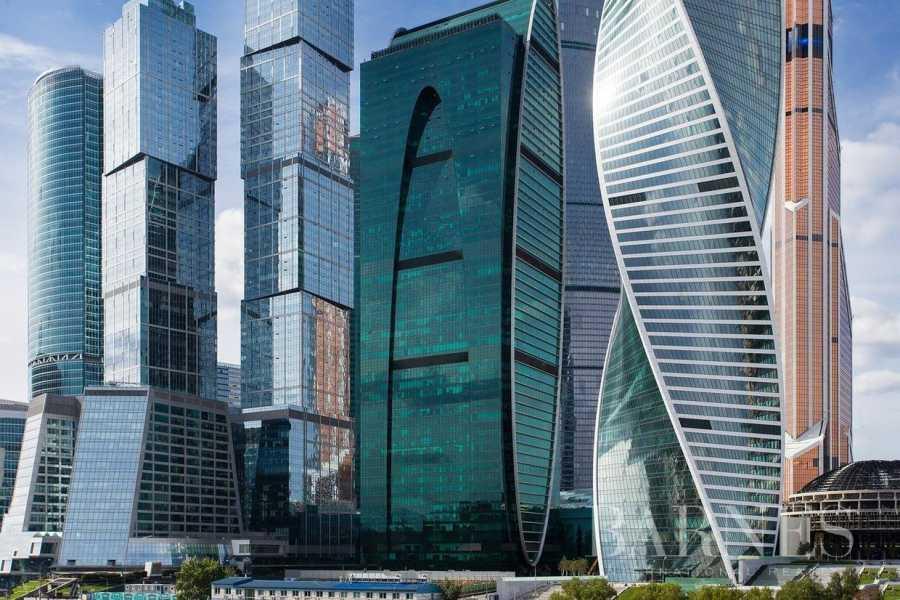 Офисы Москва