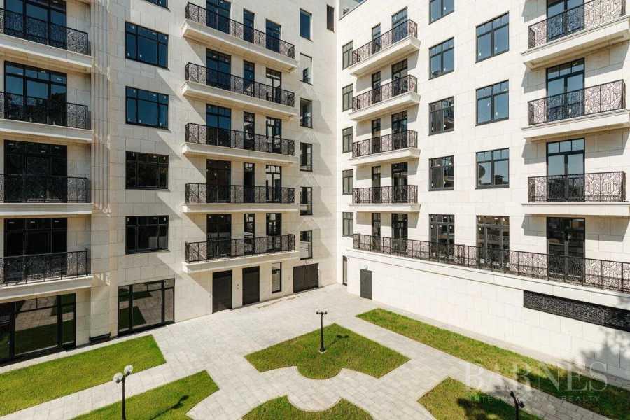 Moscow  - Апартаменты 4 Комнаты