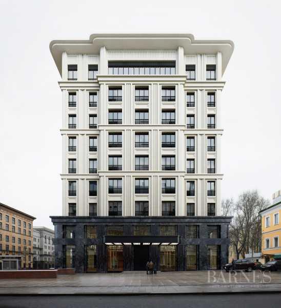 Moscow  - Апартаменты 4 Комнаты 4 Спальни