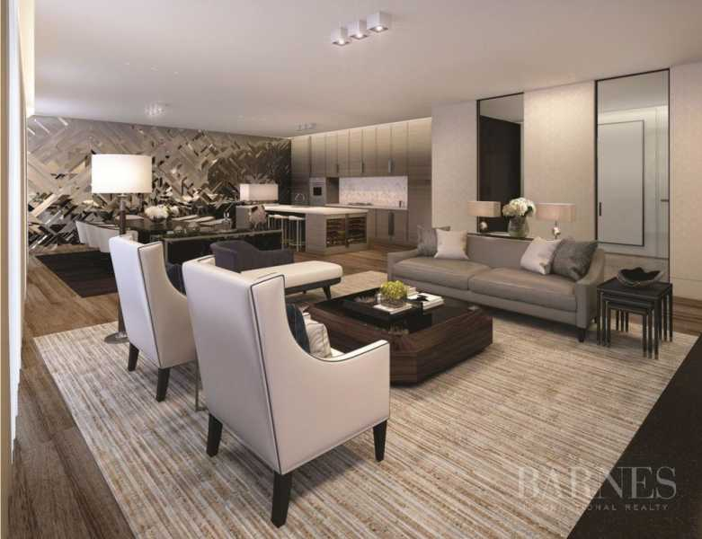 Moscow  - Serviced apartment 5 Bedrooms