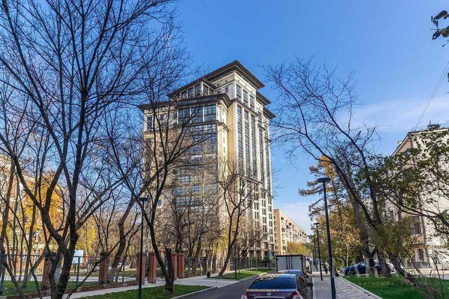 Moscow  - Квартира 5 Комнаты