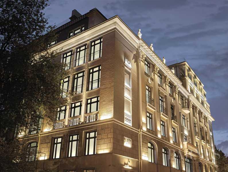 Moscow  - Квартира 2 Комнаты, 1 Спальня
