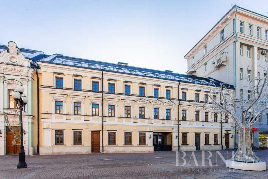 Moscow  - Пентхаус 5 Комнаты 3 Спальни