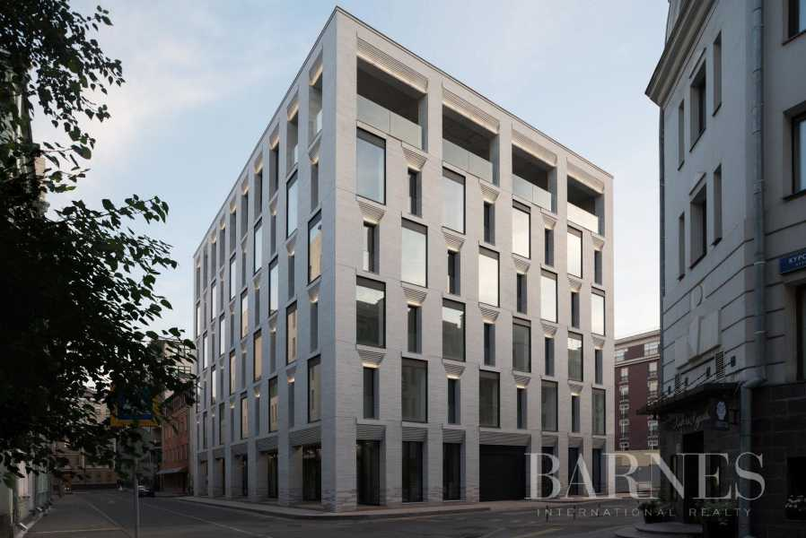 Moscow  - Апартаменты 3 Комнаты 3 Спальни