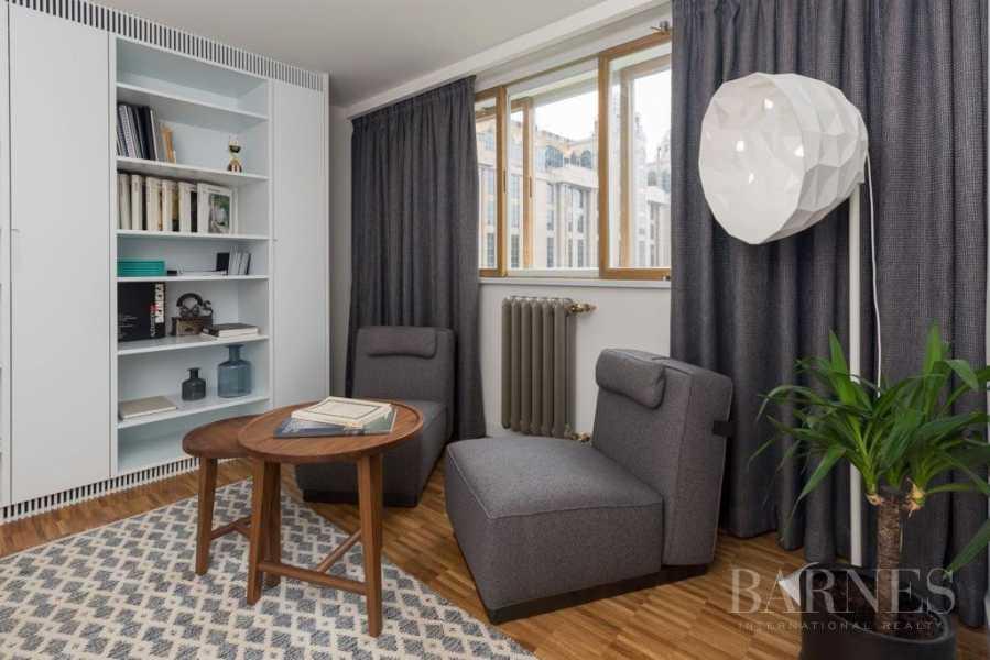 Moscow  - Appart'hôtel 1 Pièce