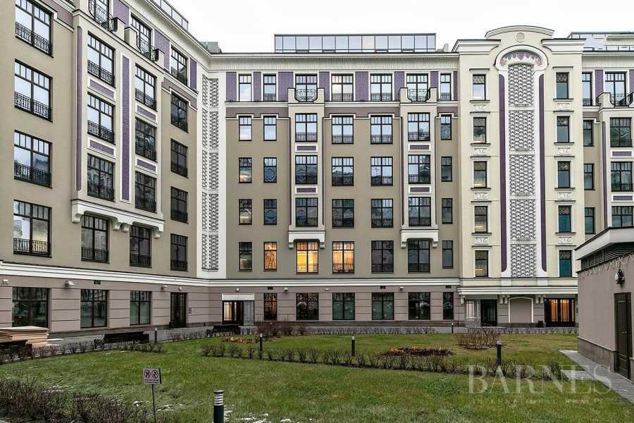 Moscow  - Duplex