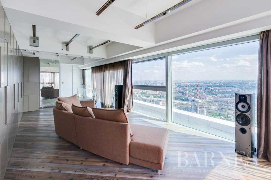 Serviced apartment Moscow