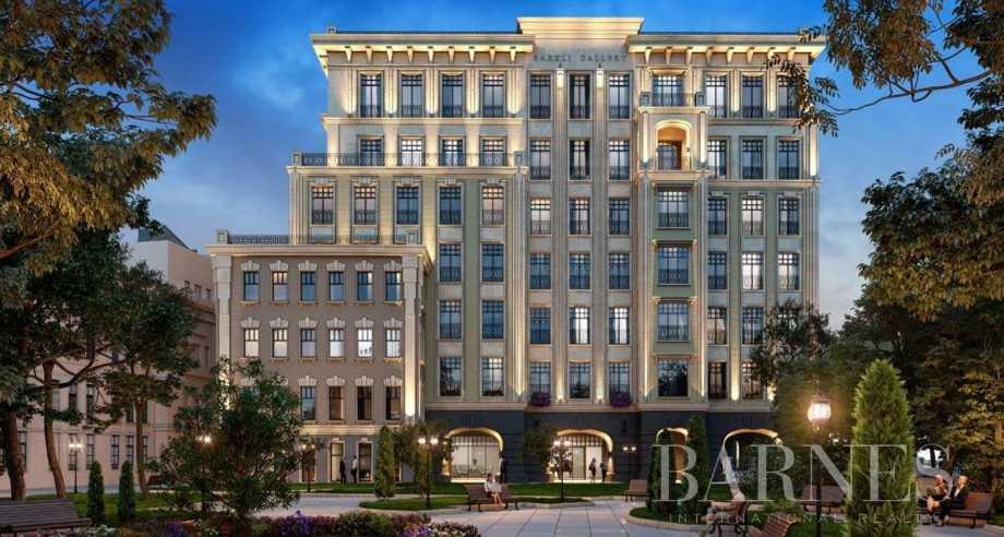 Moscow  - Квартира 4 Комнаты 3 Спальни