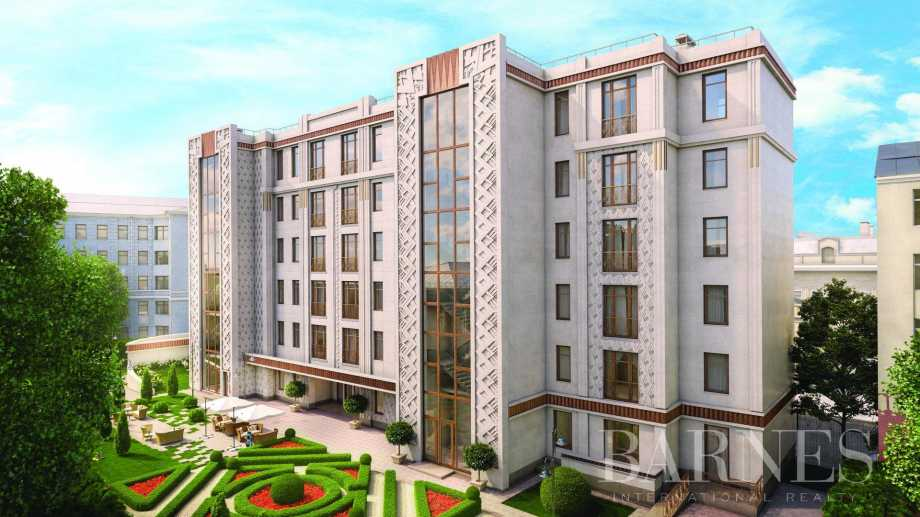 Moscow  - Квартира 3 Комнаты 3 Спальни