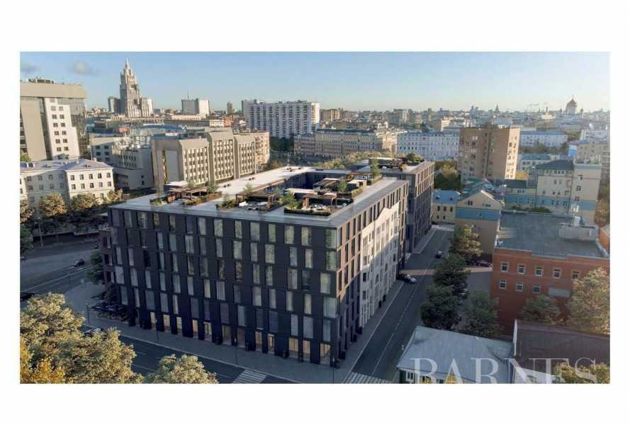 Moscow  - Апартаменты 3 Комнаты 2 Спальни