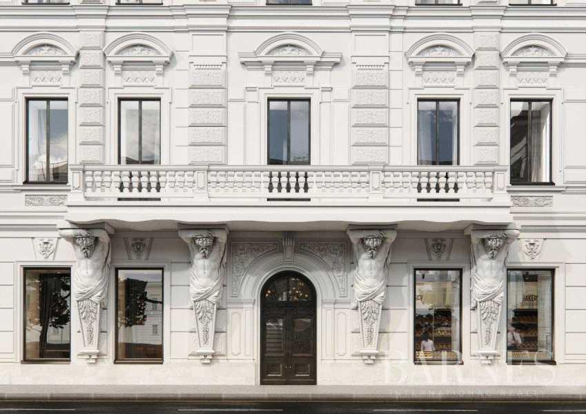 Moscow  - Таунхаус 3 Комнаты 2 Спальни