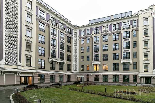 Duplex Moscow  -  ref 3521447 (picture 1)