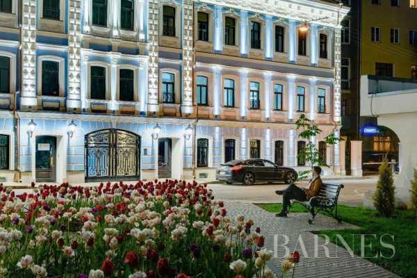 Апартаменты Москва  -  ref 3849340 (picture 1)