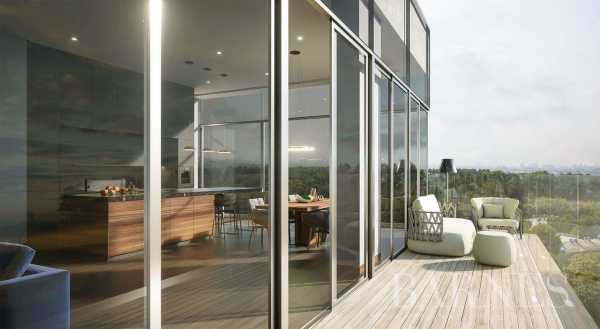 New development Moscow  -  ref 3816080 (picture 3)