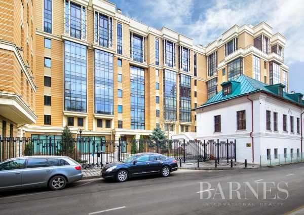 Apartment Moscow  -  ref 5108724 (picture 1)