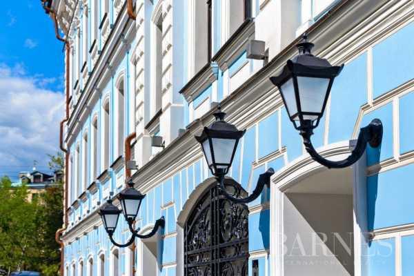 Апартаменты Москва  -  ref 3849318 (picture 1)