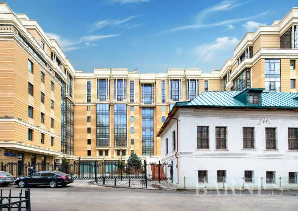 Apartment Moscow  -  ref 4912053 (picture 1)