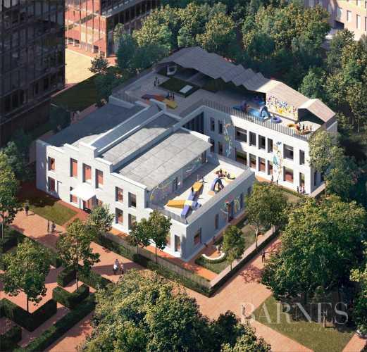 Moscow  - Квартира 3 Комнаты