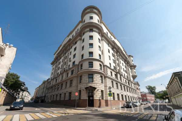 Apartment Moscow  -  ref 4804993 (picture 2)