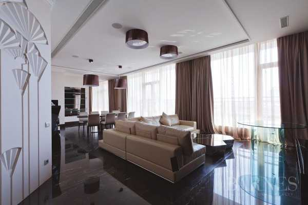 Penthouse Moscow  -  ref 3394579 (picture 2)