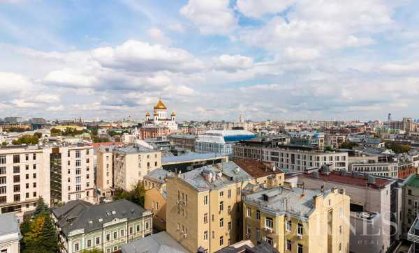Apartment Moscow  -  ref 5109028 (picture 1)