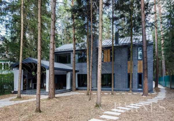 Квартира Москва  -  ref 3870425 (picture 3)