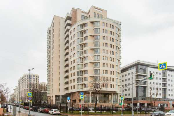 Appartement Moscow  -  ref 3431807 (picture 1)