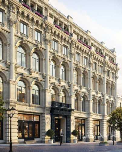 Appart'hôtel Moscow  -  ref 3309745 (picture 1)