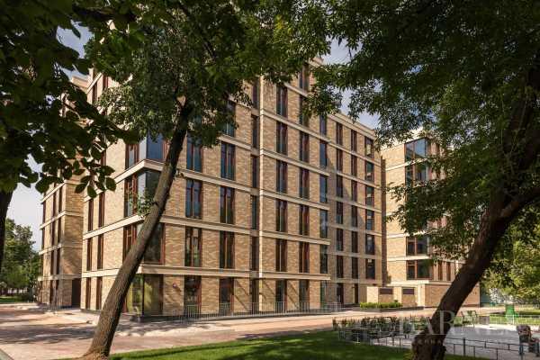 Апартаменты Москва  -  ref 3367290 (picture 2)
