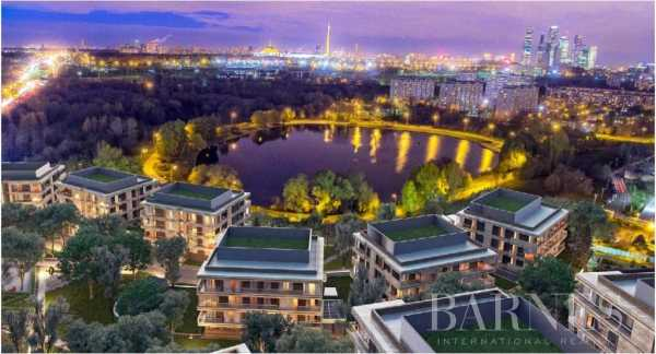 Apartment Moscow  -  ref 5203294 (picture 1)