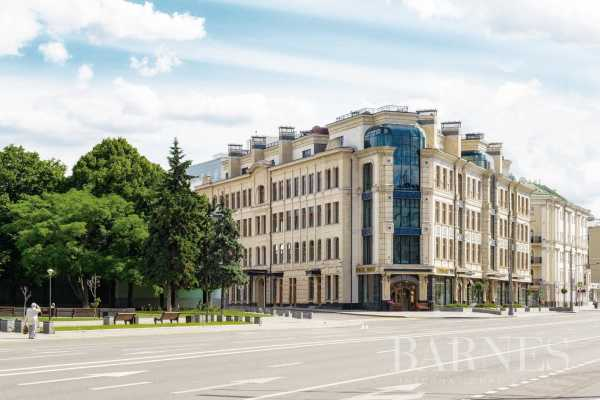 Serviced apartment Moscow  -  ref 3219637 (picture 1)