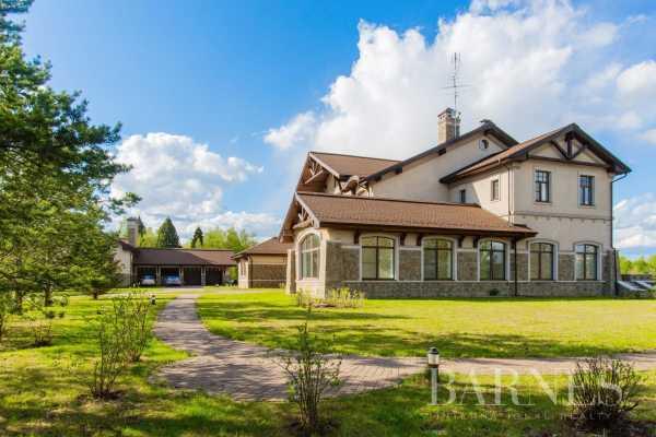 Дом Москва  -  ref 3921488 (picture 2)