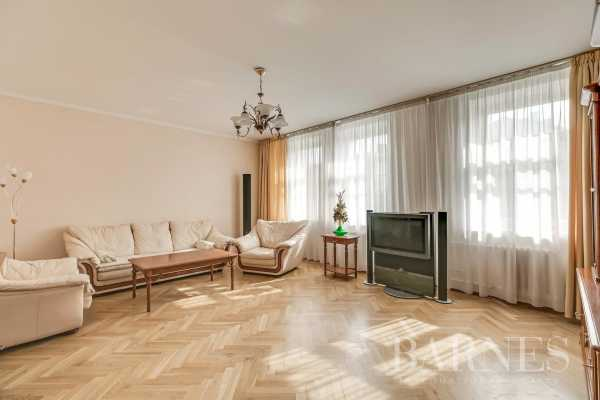 Appartement Moscow  -  ref 4143707 (picture 1)