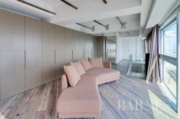 Serviced apartment Moscow  -  ref 3988377 (picture 2)