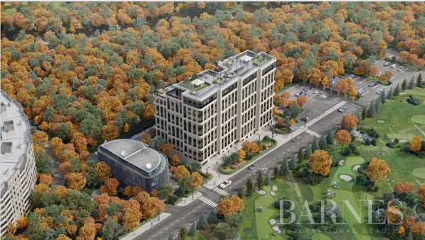 Serviced apartment Moscow  -  ref 3929957 (picture 1)