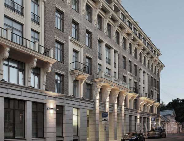 Пентхаус Москва  -  ref 3395571 (picture 2)