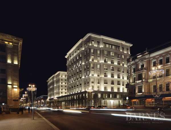 Appart'hôtel Moscow  -  ref 3391400 (picture 1)