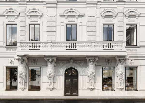 Квартира Москва  -  ref 3591266 (picture 1)