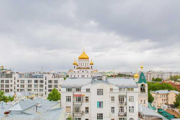 Квартира Москва  -  ref 3943526 (picture 1)