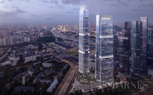 Moscow  - Апартаменты 3 Комнаты