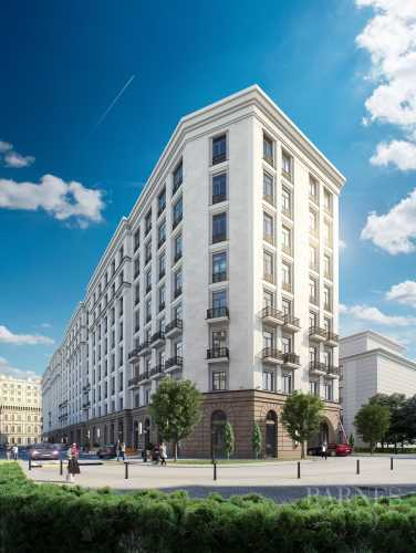 Moscow  - Апартаменты 2 Комнаты