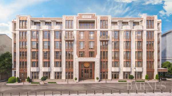 Резиденция на Всеволожском Москва  -  ref 3458039 (picture 1)