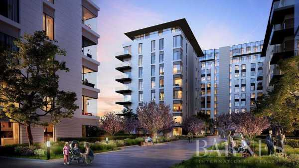 New development Moscow  -  ref 3816080 (picture 1)