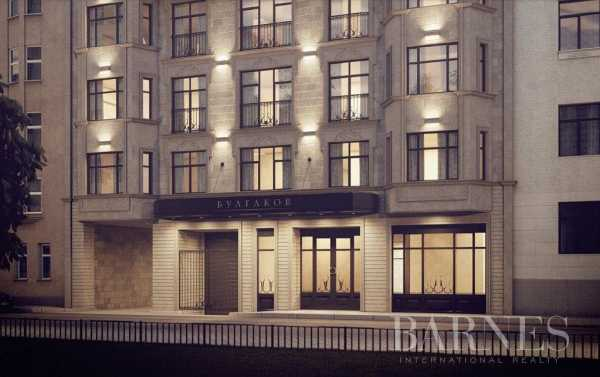 Appartement Moscow  -  ref 3619389 (picture 2)