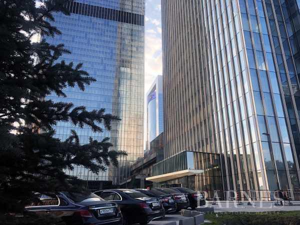 МФК Neva Towers Москва  -  ref 3717157 (picture 2)