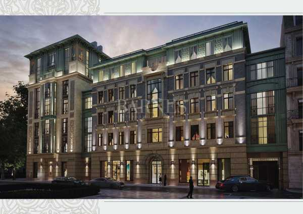 New development Moscow  -  ref 3605325 (picture 1)