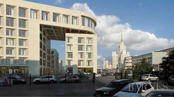 Appart'hôtel Moscow  -  ref 3622205 (picture 3)